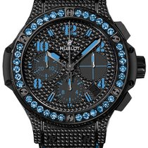 Hublot Big Bang Black Fluo 341.SV.9090.PR.0901