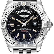 Breitling Galactic 44 a45320b9/bd42-ss