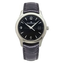 Jaeger-LeCoultre Master Control Date - Stainless Steel