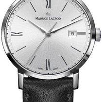 Μορίς Λακρουά (Maurice Lacroix) Eliros Date Damenuhr EL1084-SS...