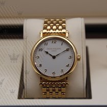 Patek Philippe 7200/1R-001 Calatrava  Rose Gold Ladies