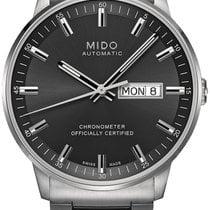 Mido Commander II Gent Automatik Chronometer M021.431.11.061.0...