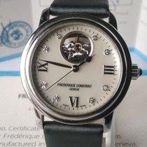 Frederique Constant HEARTBEAT AUTOMATIC DIAMONDS FC 303/310/360