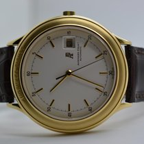 Audemars Piguet AP Huitieme Jumbo 18K 40mm Full Set Collectors...