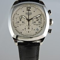TAG Heuer Monza Chronograph CR2111
