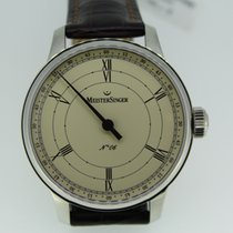 Meistersinger No 6  Editition Rodella 1794   / Limited Edition