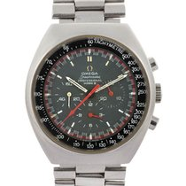 Omega Speedmaster Professional Mark II Racing Dial In Acciaio...