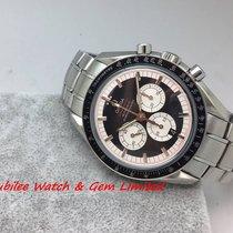 Omega 3507.5100 Speedmaster Steel Schumacher The Legend 42mm