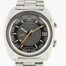 Omega Memomatic Alarm Automatic 166.072 Cal. 980 Papers 1971