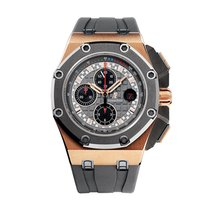 Audemars Piguet Royal Oak Offshore Chronograph Schumacher Rose...