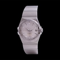 Omega Constellation Ref. 12310356002001 (CV0181)