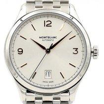 Montblanc 112519 Heritage Chronométrie Automatic Men's...