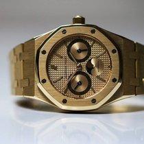 Audemars Piguet Royal Oak Moonphase 36mm full gold  25594BA