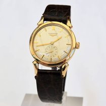 Longines Cal 23Z Dress Watch Gold Filled