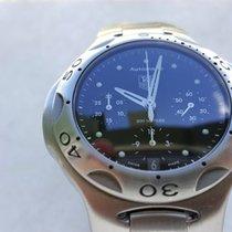TAG Heuer Kirium Automatic Chronograph 200m - Men's watch...
