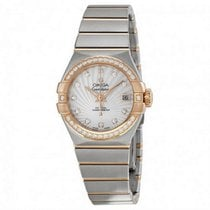 Omega Constellation 12325272055001 Watch