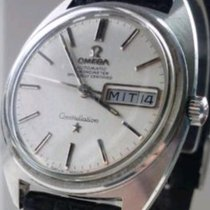 Omega Constellation Day-Date 168.019 with Original Box