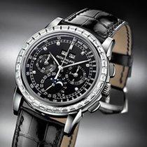 Patek Philippe Fixed Price Perpetual Calendar Chronograph...