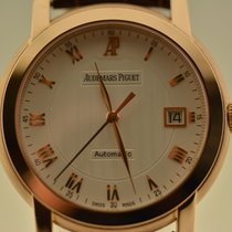 Audemars Piguet JULES ROSE GOLD AITOMATIC 39 MM
