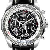 Breitling Bentley 6.75 Speed a4436412/be17/760p