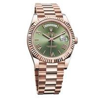 Rolex Day-Date 40 18 kt Everose-Gold