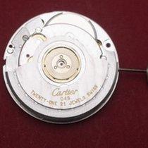 Cartier 049 Datum bei der 4h30 Werk komplett (Uhrwerk nur im...