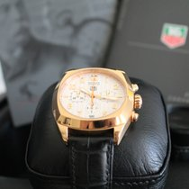 TAG Heuer Monza Chronograph Caliber 36 Limited To 150 Pieces