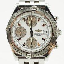 Breitling A13352 GT Chronomat
