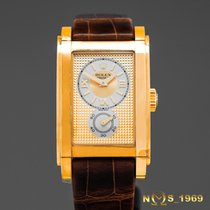 Rolex Cellini Prince 18K Gold 5440/8 Box & Papers NEW