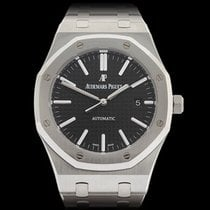 Audemars Piguet Royal Oak Stainless Steel Gents 15400ST.00.122...