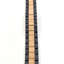 제니트 (Zenith) Defy Extreme  Armband Bracelet Black Rosé Pink