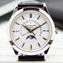 Patek Philippe 5496P-001 Retrograde Perpetual Calendar...