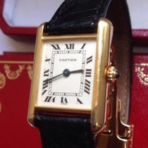 Cartier Louis Tank ref. 1150 - ladies' watch - 1997