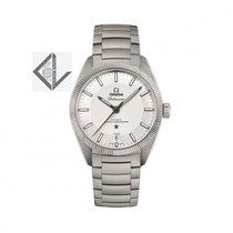 Omega - Constellation Globemaster Chronometer 39mm - 130.30.39...