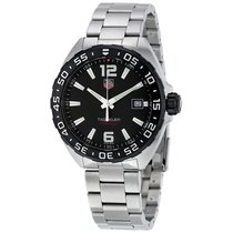 TAG Heuer Men's WAZ1110.BA0875 Formula 1 Quartz Steel Watch