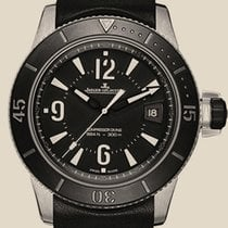 积家  (Jaeger-LeCoultre) Master Compressor Diving Automatic Navy...