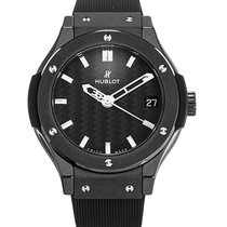 Hublot Watch Classic Fusion 581.CM.1770.RX