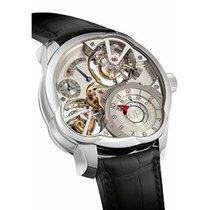 Greubel Forsey inventionpiece2 Invention Piece 2 in Platinum -...