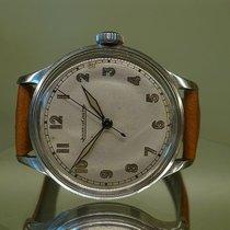 Jaeger-LeCoultre vintage MILITARY E159 dial serial 309927 cal 478