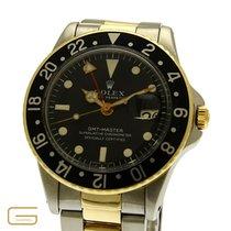 勞力士 (Rolex) GMT-Master Ref.1675