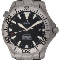 Omega : Seamaster Professional :  2231.50 :  Titanium