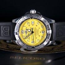 Μπρέιτλιγνκ  (Breitling) Superocean Special Edition Yellow –...