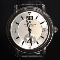 Maurice Lacroix MASTERPIECE CHRONO FLYBACK GRANDE