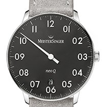 Meistersinger Neo Quartz NEW MODEL