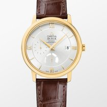 Omega Prestige Co-Axial Power Reserve 39.5 mm