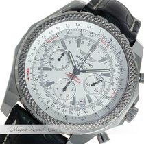 Breitling for Bentley Motors Special Edition Stahl A25362-0412
