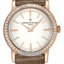 Vacheron Constantin Traditionnelle Lady Manual Wind 33mm...