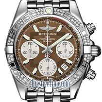 ブライトリング (Breitling) Chronomat 41 ab0140aa/q583-ss
