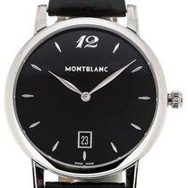 Montblanc Star Classique 39 Quartz Date