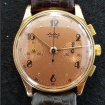 Chronographe Suisse Cie Chronograph Landeron